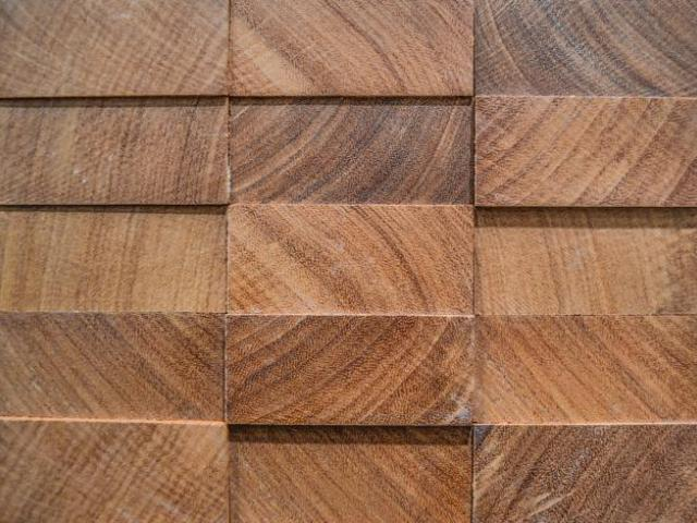 Woodproject afromosia hout
