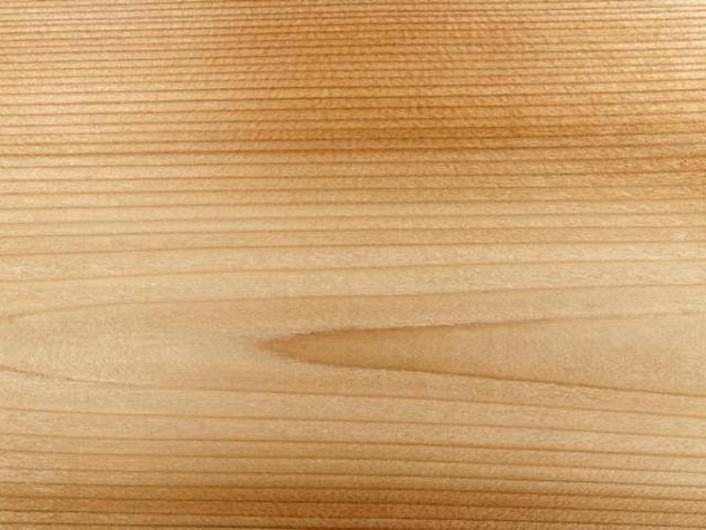 Woodproject ceder hout