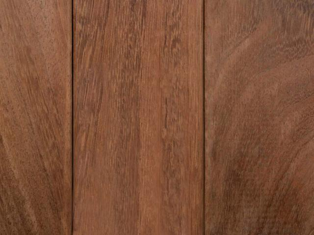 Woodproject iroko hout